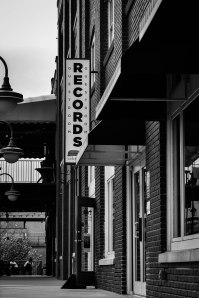 Guest Room Records, Bricktown, Oklahoma